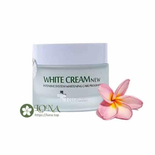 Kem Dưỡng Trắng Da Dr Plus Cell White Cream