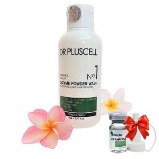 Sữa rửa mặt dr pluscell