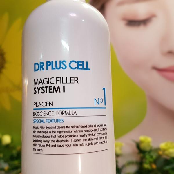 Tẩy tế bào chết dr plus cell