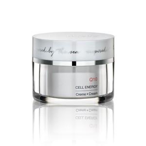 Kem dưỡng phục hồi và chống lão hóa mỹ phẩm Dalton Q10 Cell Energy Cream