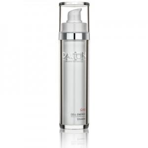 Sữa dưỡng phục hồi và chống lão hoá mỹ phẩm Dalton Q10 Cell Energy Emulsion