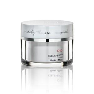 Mặt nạ phục hồi và chống lão hoá Mỹ phẩm Dalton Q10 Cell Energy Cream Mask