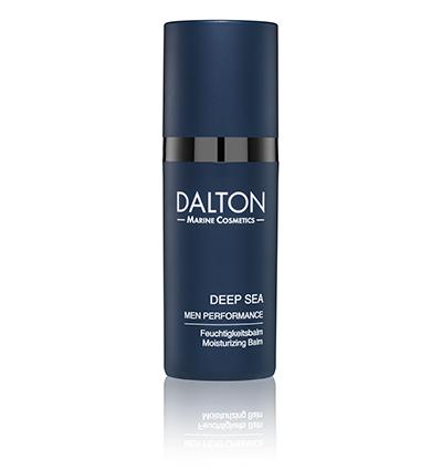 Kem dưỡng ẩm ban ngày dành cho nam dược mỹ phẩm Dalton Men Care Deep Sea Moisturizing Balm