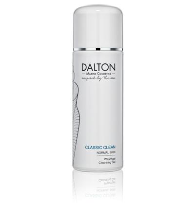 Gel rửa mặt cao cấp dành cho da thường Mỹ phẩm Dalton Classic Clean Normal Skin Cleansing Gel