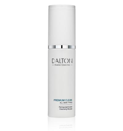 Sữa rửa mặt chống lão hóa Mỹ phẩm Dalton Premium Clean Cleansing Mouse