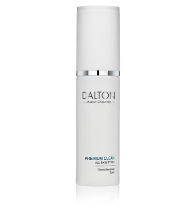 Nước hoa hồng chống lão hoá Mỹ phẩm Dalton Premium Clean Tonic