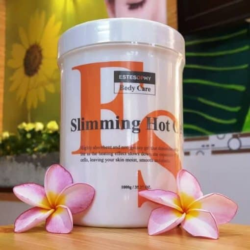 Gel nóng thon gọn Estesophy Double Hot Gel