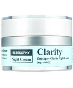 Kem dưỡng đêm bảo vệ, làm căng mịn và trắng da mỹ phẩm Estesophy