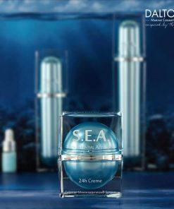 Kem dưỡng tái tạo và bảo vệ da lão hóa Dalton S.E.A. Skin Essential Activator Cream