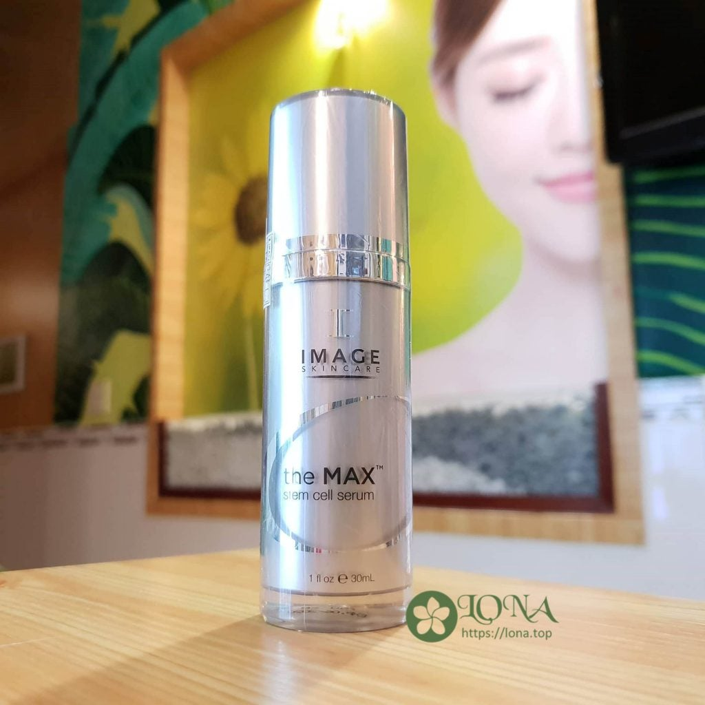 Serum The Max Image | Image The Max Stem Cell Serum