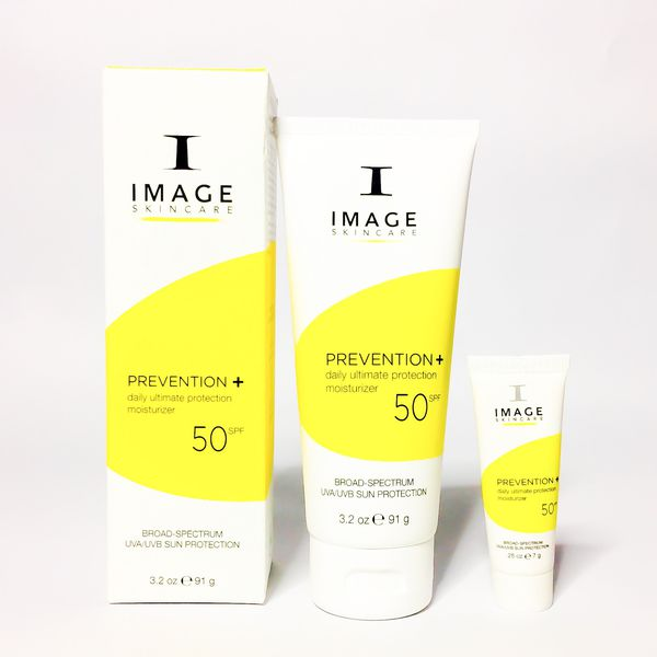 Image Sunscreen 50