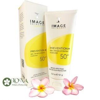 kem chống nắng image skincare spf50