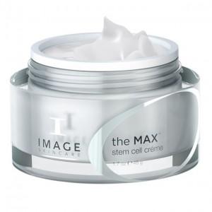 Kem Chống Lão Hóa Dành Cho Da Khô, Quá Khô Images Skincare the max Stem Cell creme