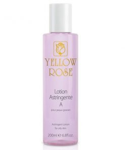 Nước hoa hồng cho da nhờn mụn Yellow Rose- LOTION ASTRINGENTE (A)