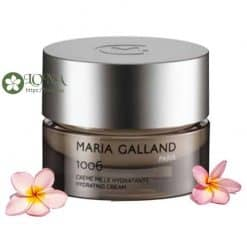 Kem dưỡng ẩm cao cấp Maria Galland