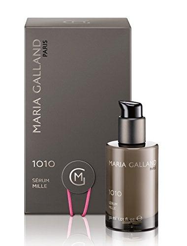 tinh chất làm mờ nếp nhăn Maria Galland Luxury Skin Serum 1010 – tinh chất làm mờ nếp nhăn và chống lão hóa da cao cấp.
