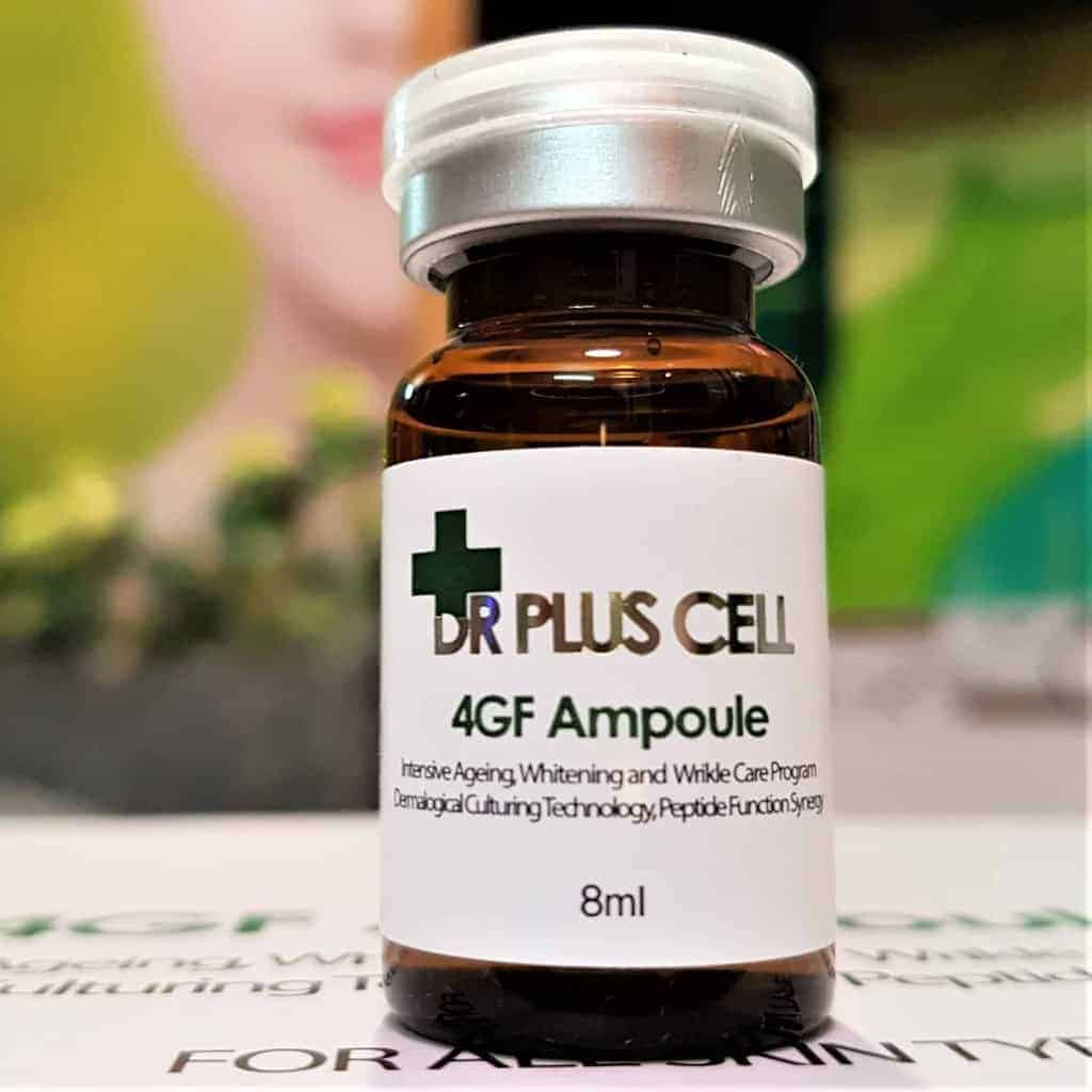 Tế bào gốc Dr Plus Cell giá bao nhiêu