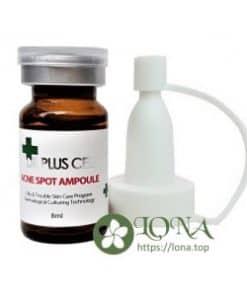 tế bào gốc dr pluscell acne spot ampoule