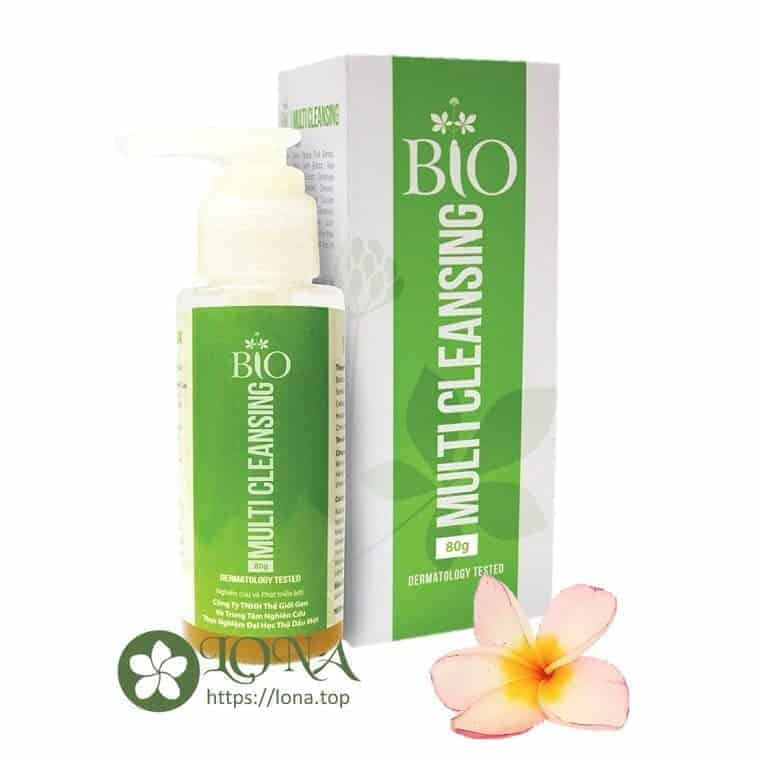 bio multi cleansing