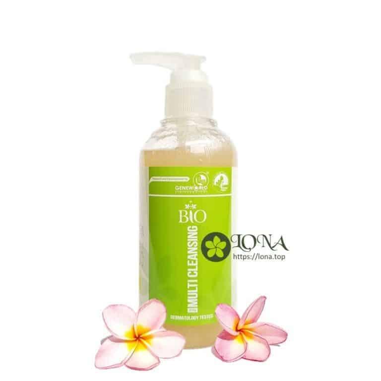 mỹ phẩm organic cho làn da