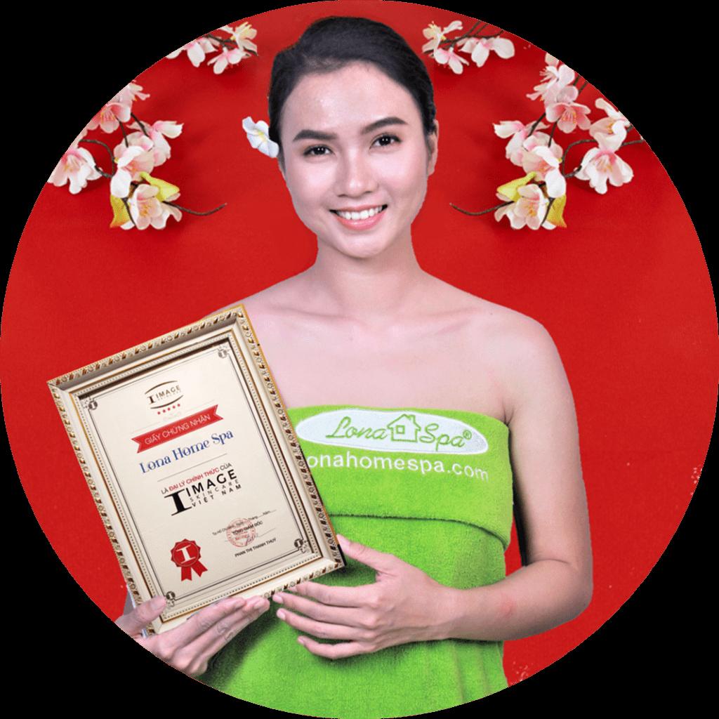 Image skincare Việt Nam