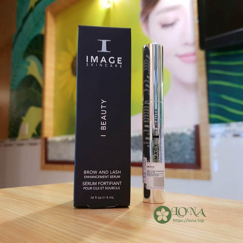 Serum dưỡng mi Image Skincare I Beauty