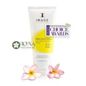 Image Skincare Kem Chống Nắng