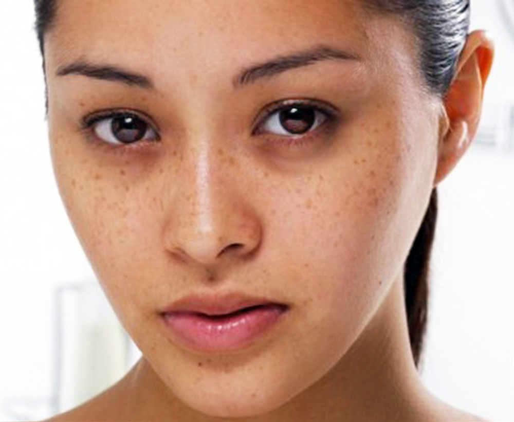 các bước dưỡng da mặt