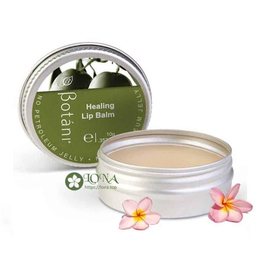 Sáp dưỡng môi Botani Healing Lip Balm