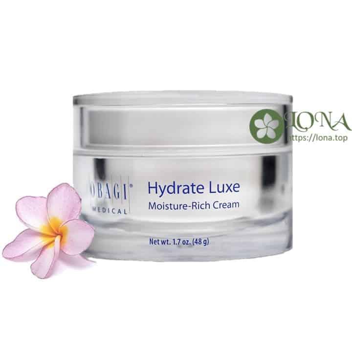 kem dưỡng ẩm obagi hydrate luxe