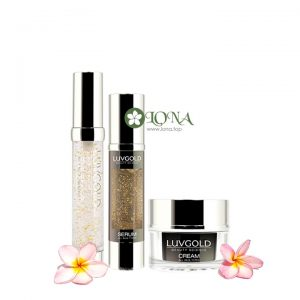 Desembre Luvgold Beauty Science