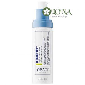 Kem dưỡng phục hồi làm dịu da OBAGI CLINICAL Kinetin+ Hydrating Cream