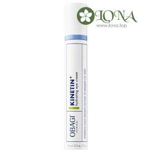 Kem dưỡng chống nhăn vùng mắt CLINICAL Kinetin+ Hydrating Eye Cream Obagi
