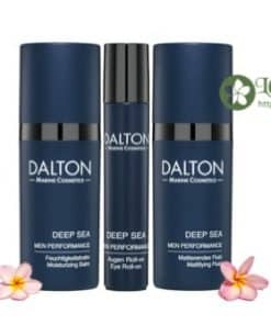 Mỹ phẩm cho nam Dalton DEEP SEA MEN PERFORMANCE