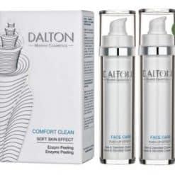 Dòng mỹ phẩm chăm sóc phổ biến Universal Care của Dalton