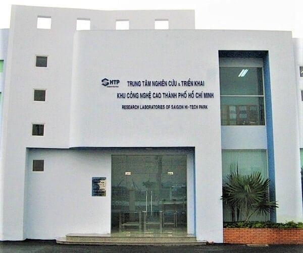 Trung tâm nghiên cứu Mediworld