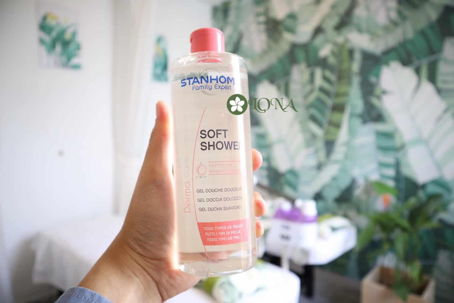 Sữa tắm Stanhome