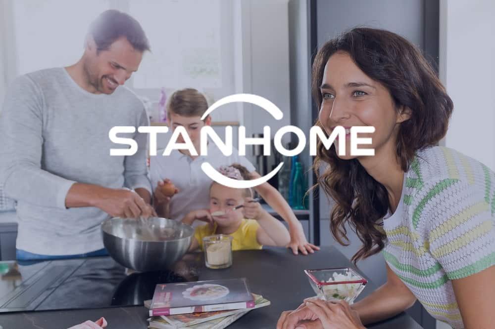 Stanhome Home Care