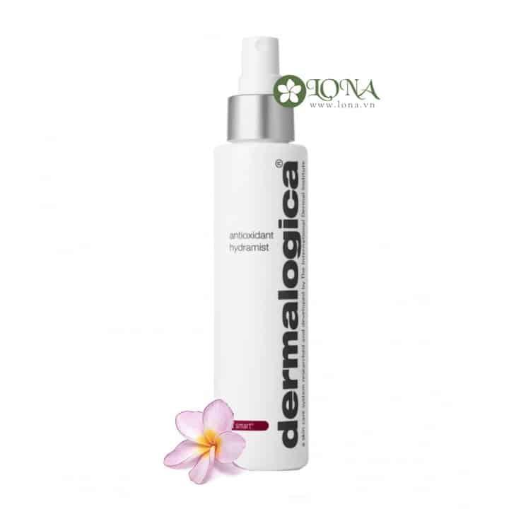 Dermalogica Antioxidant Hydramist xịt khoáng Dermalogica 150g