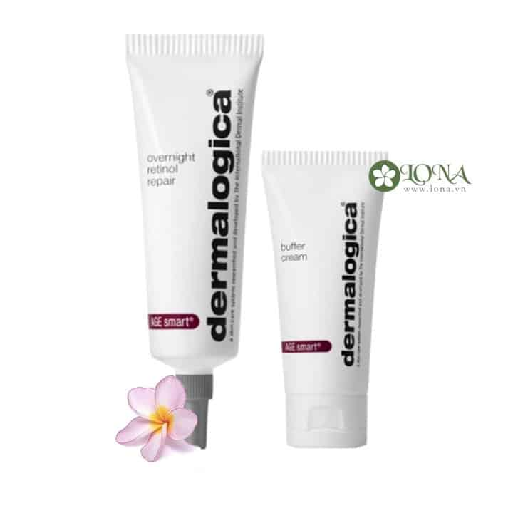 Dermalogica Overnight Retinol Repair 0.5 % Dermalogica chăm sóc da lão hóa