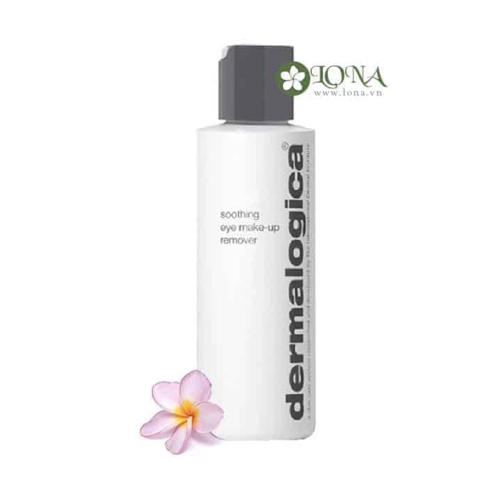 Dermalogica Soothing Eye Makeup Remover kem tẩy trang vùng mắt Dermalogica