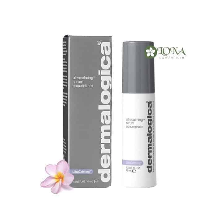 Dermalogica UltraCalming Serum Concentrate kem dưỡng da nhạy cảm
