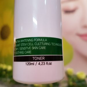 Nước toner Dr Plus Cell